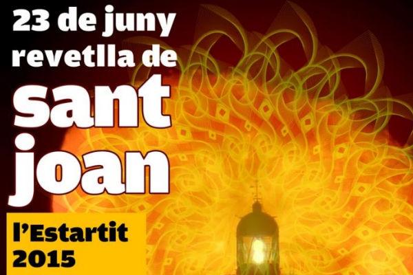 Verbena de Sant Joan a l'Estartit